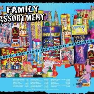 Assortments