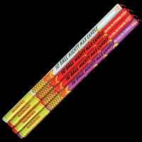 Mighy Max Roman candle 4 pack 10 shot