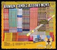Roman-Candle-assortment