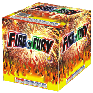 fire of fury