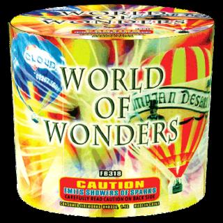 Word of Wonders