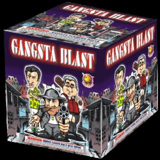 Gangsta Blast