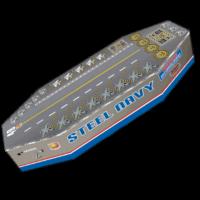 Steel Navy