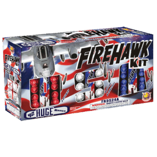 firehawk kit