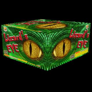 Lizard's-Eye