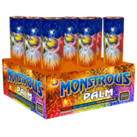 Monstrous-Palm