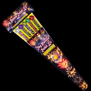 Sky Pattern Rocket Kit