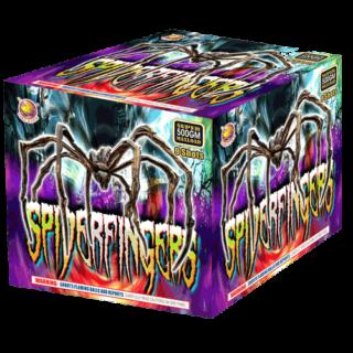 Spiderfingers
