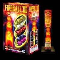 Fireball-III