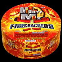 8,000 Firecrakers