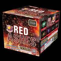 Red Ashes