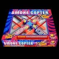 Smoke Copter