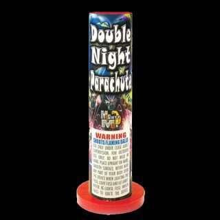 double night parachute
