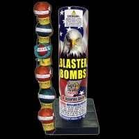 Blaster Bombs